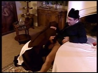 Sex between catholic priests and nuns - Horny nuns assstuffed by a pervert priest