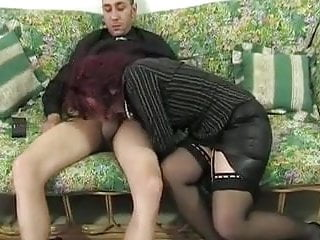 Gay man for priest - The priest and the dirty milf