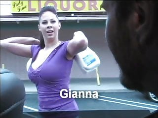 Gianna michaels streaming big tits - Gianna michaels homegrown video