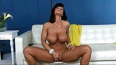 MILF Mom Lisa Solo Show #2