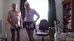 Kay and Cuck