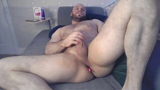 Ever Seen A Guy This Big Being This Nasty? - Special