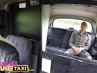 Tranny creampie female - Female fake taxi big black cock creampies blondes hot tight