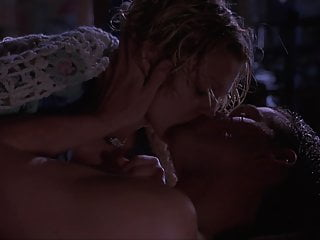 Drew barrymore lesbian scene Drew barrymore - mad love 02