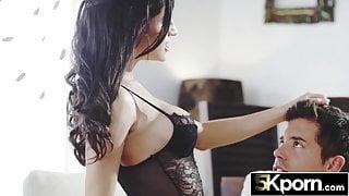 5KPORN Natasha Lapiedra Gets Nasty