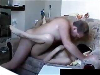Horny Dad Fuckin Teen Slut Daughter