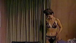 Naked Fashion Models Shows All (1960s Vintage)
