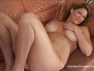 Hot to fuck your friends mom Hot big tit mom sucks and fucks her sons friend