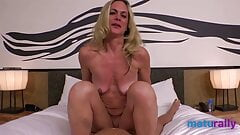 Saggy Tits 5