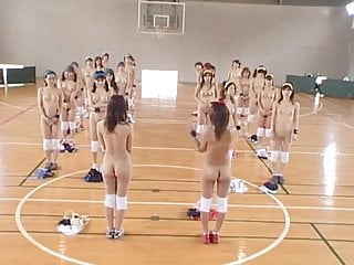 Japanese nude vidoes Japanese nude gymnastics 1 by snahbrandy