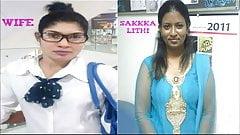 (Malaysia) Wife Vs Sakkalithi