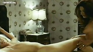 Barbara Bouchet - Nude Collection
