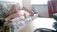 Fuck in the sofa