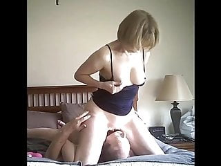 Old sex site Old man fucking a whore from dating site