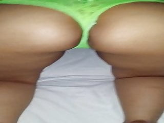 Ass hot sexy thong wife - Indian gf sexy ass in sexy thong. desi babe