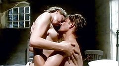 Joely Richardson Erect Nipples In Lady Chatterley Movie