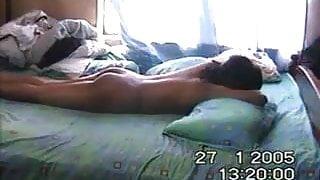 Honeymoon clip from 2005