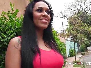 Hot brazilian deepthroats Harmony vision hot brazilian lesbians
