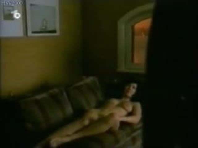 Iris berben nackt videos
