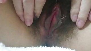 married woman Masturbation