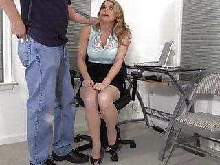 Naughty secretary sexy - Naughty secretary