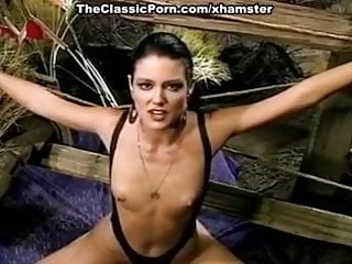 Nasty sick fuck movies Jeanna fine, peter north in 1980 porn movie about lewd nasty