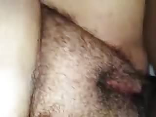 Busting male asses Busting her pussy...again