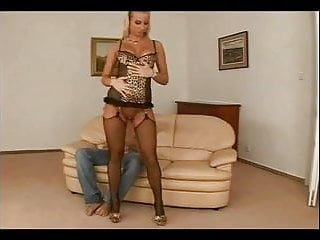 Angelina love tna nude Angelina love takes it up her ass
