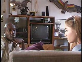 Girl getting cock Randy girl getting black cock anal