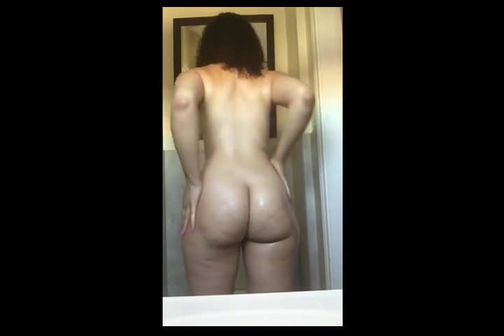 Mexican Big Ass Booty Pov