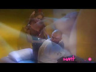 Mental porno Daisy marie fucking in the mental institute