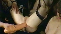 Anita Feller - Dildoes Anal and Spanking 2