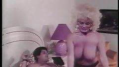 Vintage Big Tit Blonde