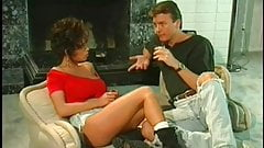 Heather Lee - Breastman's Bikini Pool Party (1995)