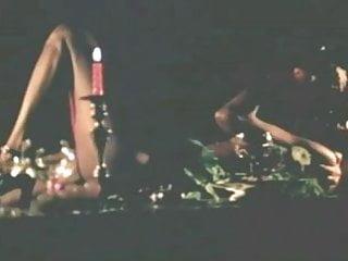 Pat wilson nude - Ajita wilson - black aphrodite 1977