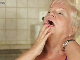 Real granny amature fuck movies - Real granny is hungry for a good fuck