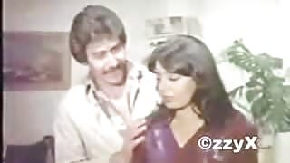 ZERRIN EGELILER - YATAKDAN YATAGA 1979 - TEFIK SEN