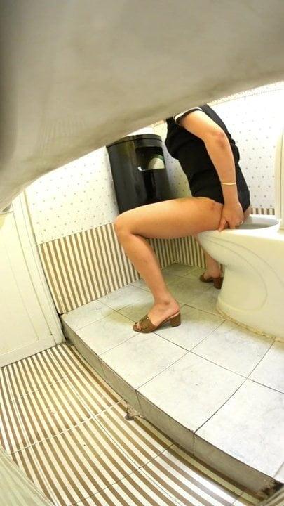 hidden toilet viet