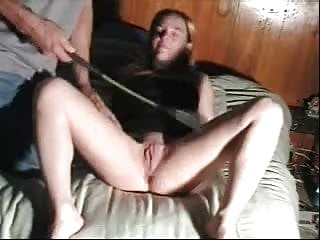 Amateur caning free bdsm movies Flogged and caned pussy