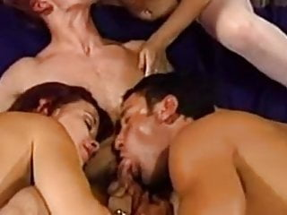 Human sex scent A human ball of lust