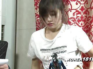 Milf videos longer Korean girl cant hold out any longer