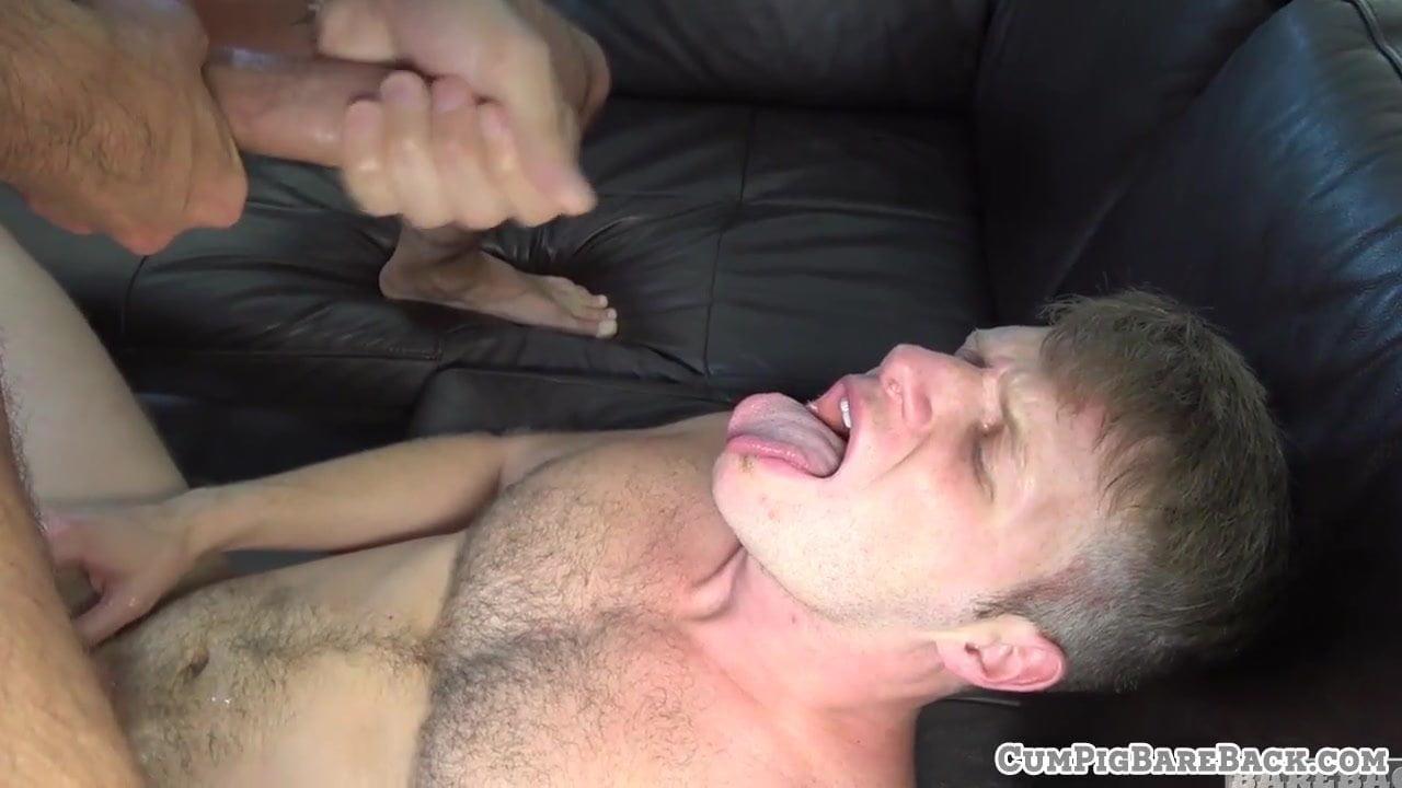 Facial gay