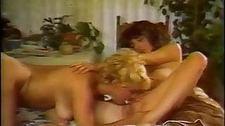 A Family Affair (1984) - Scene 6