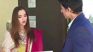 Desi Amateur Bhabhi Has Sex with Ex Bf