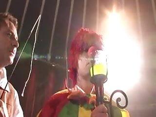 Sexy circus girl - Circus sex