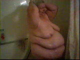 Bbwalmy Fat Pig Putting On Dirty Clothes Porn 21 Xhamster