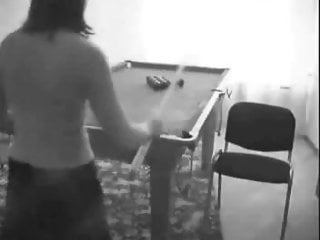 Teen hidden cam sex galleries Hidden cam sex - pool table action
