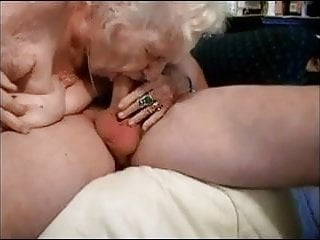Granny does porn 84 yr old granny does it all