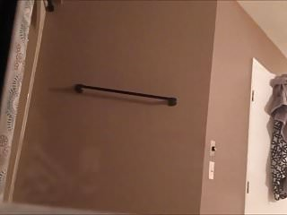 Gratis reproductor video window xxx - Wife after shower window spying 2