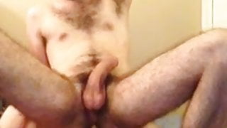 Anthoni Hardie fucked by his BF
